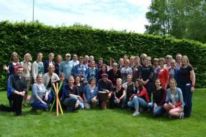 Der erste Practitioners-Tag der Niederländischen RGM-Trainer am 23. Mai 2015